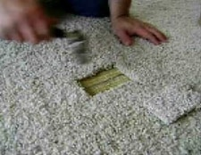 Airborne Carpets Mandurah - Carpet Repairs